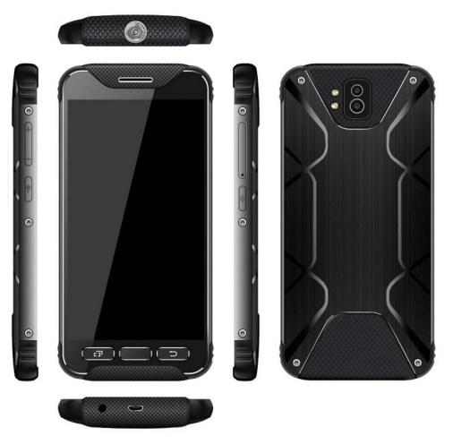 Smartphone Rugged AGM X2 / X2 Pro: RAM 8GB dan Batere 10000 mAh 3