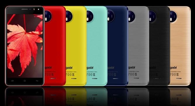Cagabi One dirilis dengan 7 Warna: Harga Cuma 500 Ribuan 9