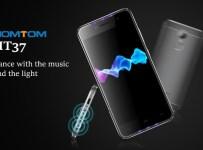 Smartphone Dobel Speaker Homtom HT37: Lampunya Rame!! 7