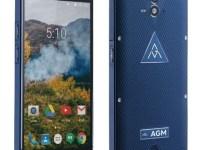 Harga dan Spesifikasi AGM X1: Smartphone Rugged Kamera Belakang Ganda Pertama 7
