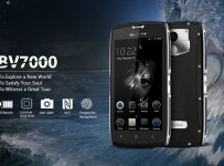 Blackview BV7000: Smartphone Rugged Murah dengan NFC dan Fingerprint 5