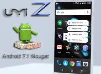 Versi Beta Nougat 7.1.1 untuk UMi Z dan Umidigi Z Pro resmi Hadir 3