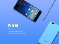 Smartphone Kompak Elephone P8 Mini: RAM 4GB, ROM 64GB, Harga 2 Juta! 5