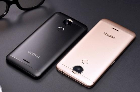 Geotel Amigo: Smartphone 5.2 inci RAM 3GB Harga Cuma 1,5 Juta 3