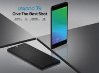Leagoo T5: Smartphone Full Metal Spesial Fotografi dengan RAM 4GB 7