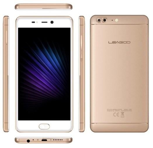 Leagoo T5: Smartphone Full Metal Spesial Fotografi dengan RAM 4GB 1