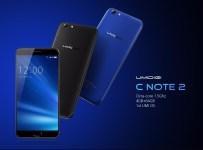 Umidigi C Note 2 dirilis: RAM 4GB, Umi OS, 4000 mAh, Harga cuma 2 Juta!! 5