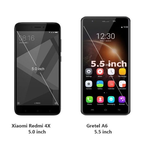 Gretel A6 VS Xiaomi Redmi 4X: Mana Lebih Bagus? 1