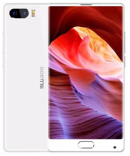 Bluboo S1 resmi Dijual: Tri-Bezel-Less, Helio P25, RAM 4GB, Harga Murah 7