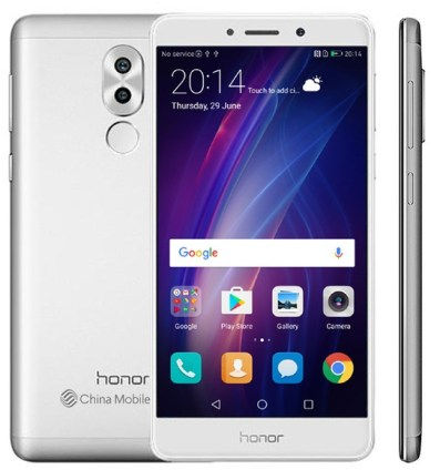 Huawei Honor 6X: Diskon Spesial Varian 3GB/32GB di Tomtop 5