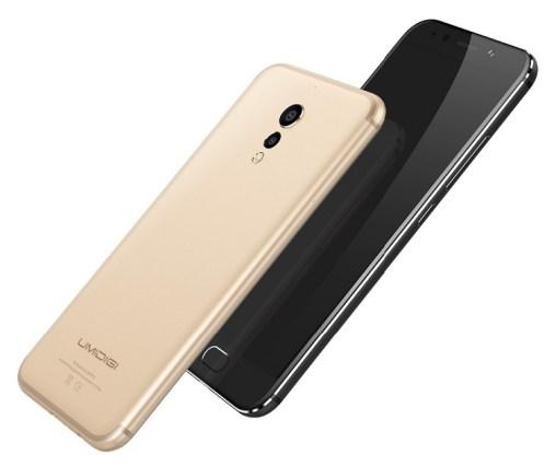 Umidigi S: Smartphone Desain Premium RAM 4GB dan Helio P20 3