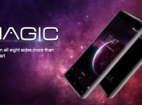 Cubot Magic: Smartphone Layar 3D, RAM 3GB, Harga 1,4 Juta 1