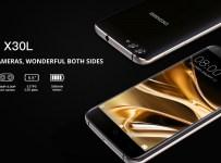Doogee X30: Smartphone 4-Kamera, RAM 2GB, Harga Cuma 900 Ribu!! 3