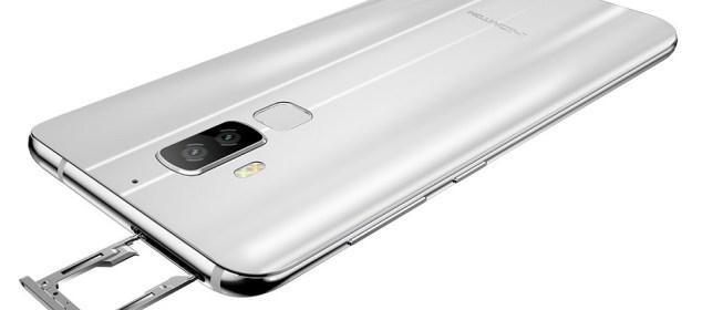 """Homtom S8: Smartphone 5.7"""" 18:9 dengan RAM 4GB Harga Murah 5"""