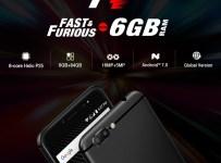 Ulefone T1 dengan RAM 6GB dan Kamera 16MP: Harga dan Spesifikasi 3
