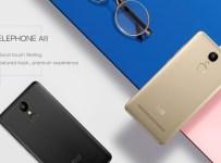Elephone A8: Smartphone Murah Warna Meriah 3