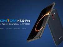 Homtom HT30 Pro: Smartphone Unik RAM 3GB Termurah Cuma 1,2 Jt 1