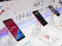 Ulefone Mix 2 dan Power 3 resmi Diperkenalkan 1