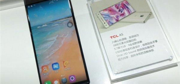 Penampakan TCL A5: Phablet Full Display desain Wajah Terbalik f