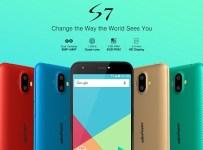 Ulefone S7: Smartphone Kamera Ganda Termurah, Warna Meriah 1