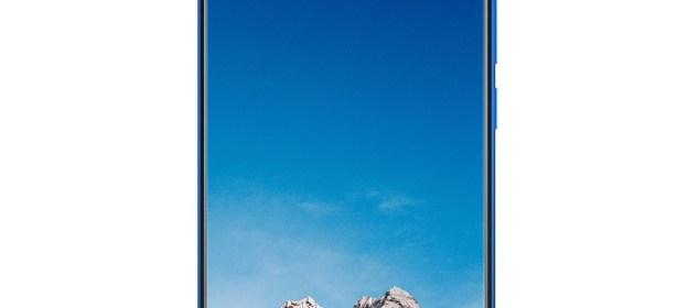 Vernee Siapkan Smartphone Layar Penuh: Helio P23 dan 4 Kamera f