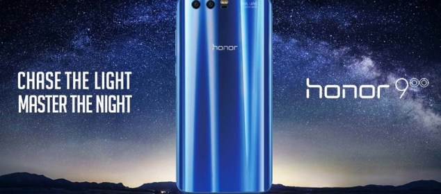 Huawei Honor 9: Flagship Terlaris ini Sedang Flash Sale 1