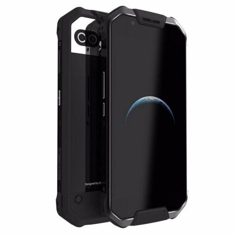 AGM X2: Phablet Rugged RAM 6GB, Snapdragon 653, Baterai 6000 mAh 9