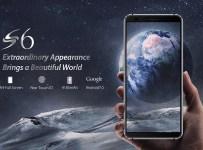 Blackview S6: Smartphone Keren Layar 18:9 Harga Murah 3