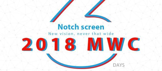 Vernee Siapkan 5 Produk Baru di MWC 2018: Rugged, Flagship & Notch 7