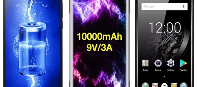 7 Smartphone Baterai 10000 mAh Keatas yang Bisa Dibeli Sekarang Juga 1