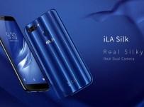 iLA Silk dirilis: Smartphone 5.7 inci dengan Snapdragon 430 dan Android 8.1 7