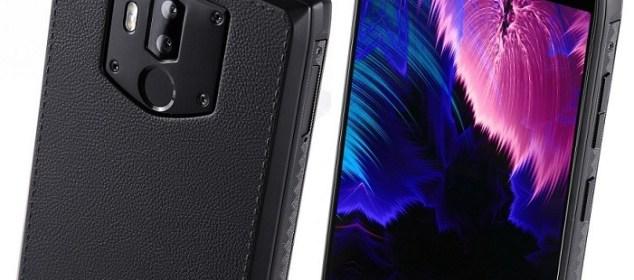 Doogee BL9000 dirilis: Baterai 9000 mAh, Kamera Sony IMX486, Wireless Charging 1
