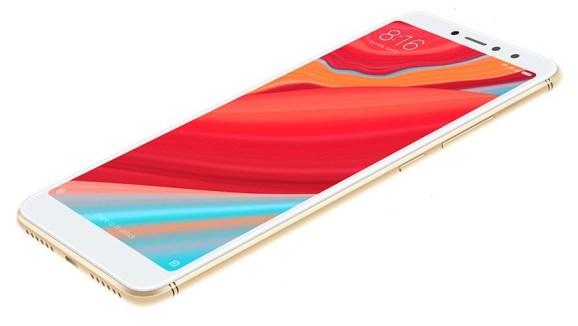 Xiaomi Redmi S2 dengan Kamera AI Selfie 16MP: Harga dan Spesifikasi 1