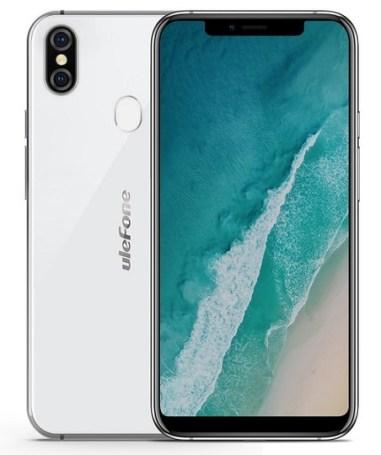 Ulefone X dirilis: Layar Poni 5.85 inci, RAM 4GB, Harga 2,5 Juta 3