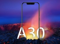 Blackview A30 dirilis: Smarphone Layar Poni iPhone X Termurah Sedunia 1