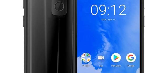 Smartphone Rugged ber-Poni Ulefone Armor 5 segera Hadir!! 3