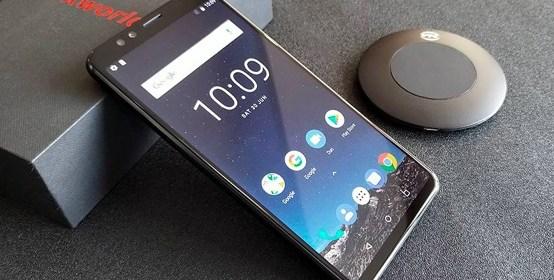 Foto Nyata Vkworld S9: Punya 4 Kamera, Wireless Charging, Sensor Jantung 1
