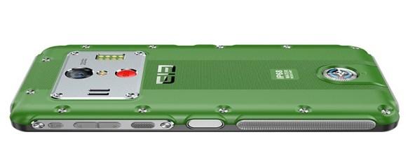 Elephone Soldier: Smartphone Rugged Layar 2K, Spek Tinggi, Fitur Lengkap 9