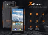 Leagoo Xrover: Smartphone Rugged Keren RAM 6GB dan Fitur Lengkap 3