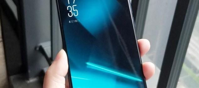 Bagaimana Kalo Oppo Find X + Vivo Nex? Jadinya Elephone U2 3
