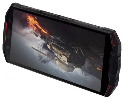 Doogee S70 Lite hadir dengan RAM 4GB dan Harga Lebih Murah 3