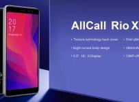 AllCall Rio X dirilis: Kini Lebih Tangguh dan Akrab dengan Tangan 1