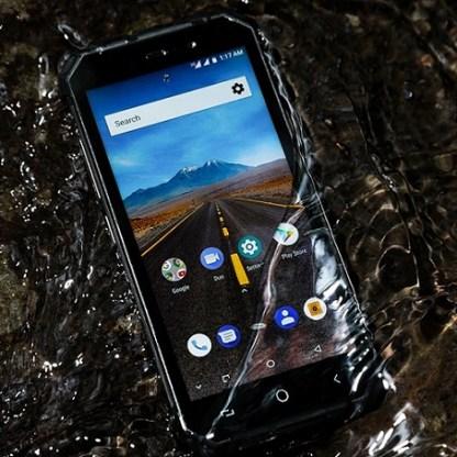 Ulefone Armor X2: Smartphone Rugged Murah dengan NFC dan Baterai Besar 3
