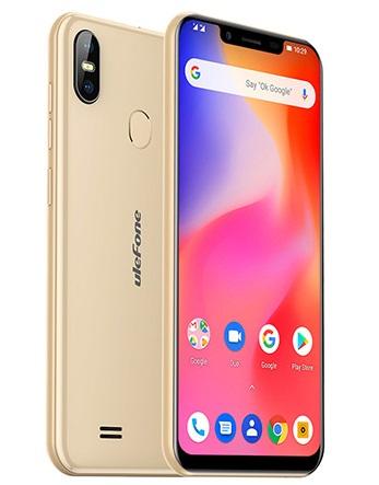 Ulefone S10 Pro 4G: Smartphone Layar Poni RAM 2GB Harga 1 Jutaan 5