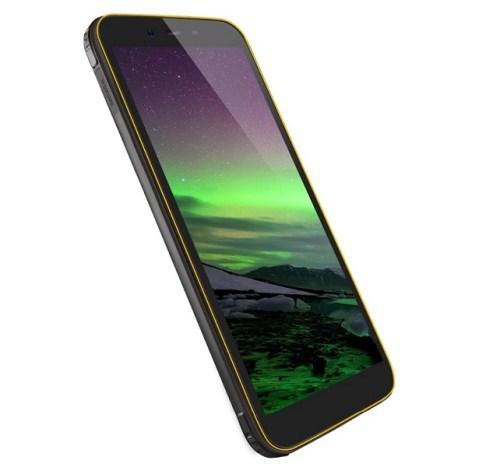 Blackview BV5500: Smartphone Rugged Full Karet dengan Baterai 4400 mAh 3