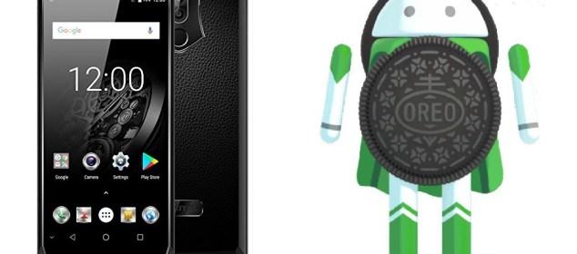 Oukitel K10 Mendapat Update Android 8.1 Oreo, Begini Caranya fd