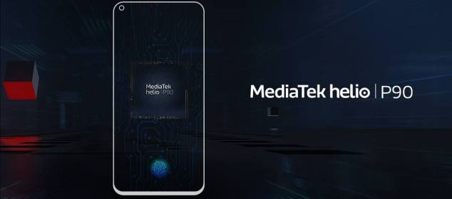 Ulefone dan Blackview Siapkan Smartphone dengan Helio P90 dan Layar Bolong 1