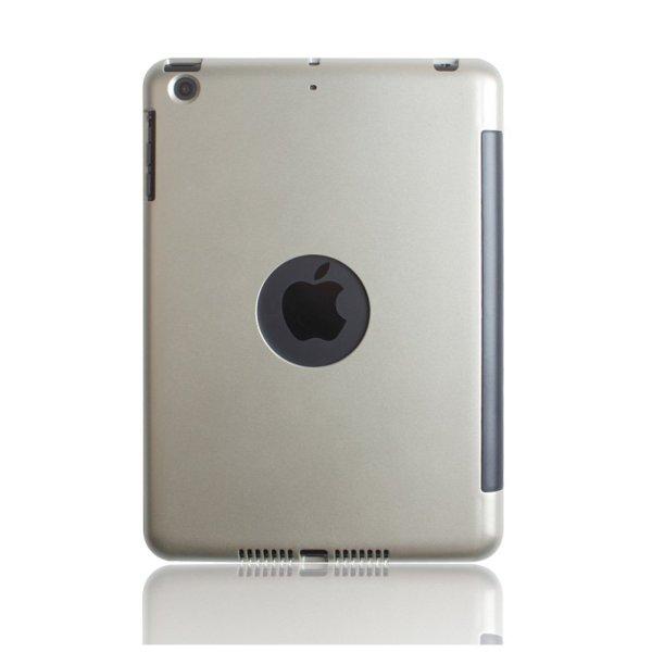 Fits iPad Mini 4 Wireless Bluetooth Keyboard Case Cover ...