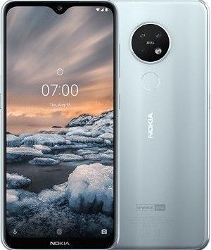 Nokia 7.2(64 GB)