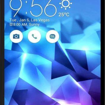 ASUS ZenFone 2 Deluxe(N, 64 GB)